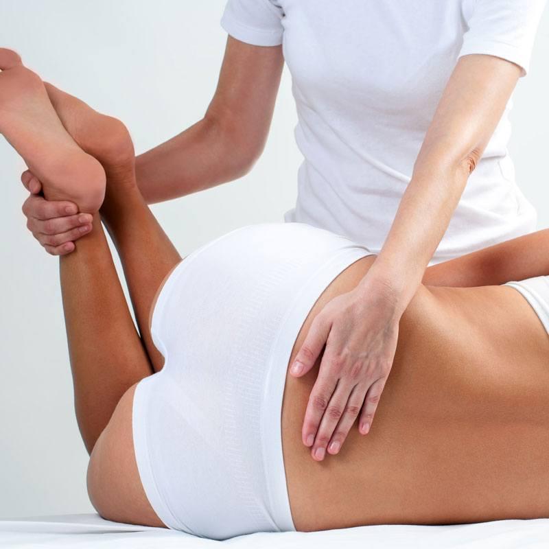 Seminar artikulacije hrbtenice in sklepov